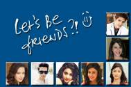 Actors reveal which B-town stars they want to befriend