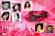 TV actors debate if we are too grown up to celebrate #FriendshipDay