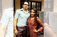Shawar Ali and Meghna Naidu