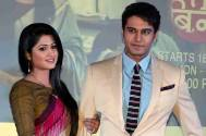 Shefali Sharma and Gaurav Khanna