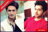 Rafi Malik and Fahad Ali