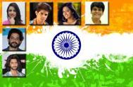 TV actors take up #IndependenceDay quiz