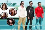 Ishqbaaaz girls choose the hottest Oberoi brother