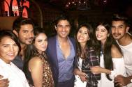 Bigg Boss 9 contestants had a REUNION