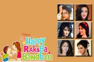 TV actresses DON'T want to tie Rakhi to these actors!