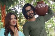 Ridhima Pandit and Karan V Grover