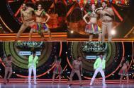 Ganesh's 'happy-wala dance' for Nora in Jhalak