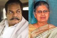 Akhilendra Mishra and Sulbha Arya return to TV with SAB TV