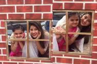 Ruhaanika Dhawan and Aditi Bhatia