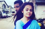 Mohammad Nazim and Devoleena Bhattacharjee