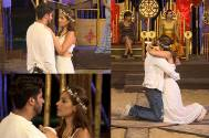 Karan Chhabra proposes to Shreeradhe on MTV Splitsvilla 9