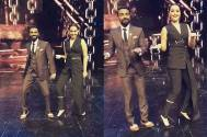 Remo D'souza and Sonakshi Sinha's 'Beat pe booty' moment