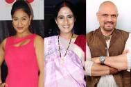 Melissa Pais, Shubhangi Gokhale, Bharat Dabholkar