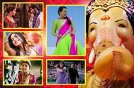 Bollywood-inspired fashions looks for Ganesh Chaturthi