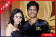 Neil Bhatt and Neha Sargam