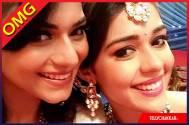Poonam Preet and Eisha Singh