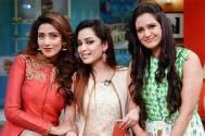 Beauties Rimjhim-Mim to grace Star Jalsha