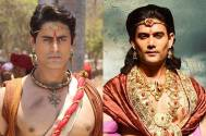 Mohit Raina and Abhiram Nain