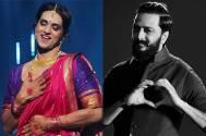 Shakti Arora flirts with Riteish Deshmukh