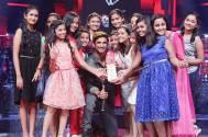 Sushant Singh Rajput lauds 'The Voice India Kids' contestants
