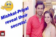 Mishkat Varma and Priyal Gor