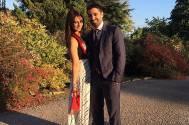 Deeya Chopra and Ritchie Mehta