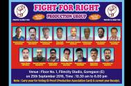Fight for Right group