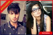 Karan Jotwani and Sharmin Kazi
