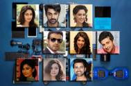 TV actors and gadgets they want to invent