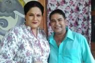 Guddi Maruti and Ashiesh Roy