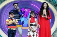 Prosenjit-Paoli to grace Zee Bangla's Dance Bangla Dance Junior