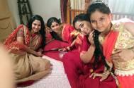 Mahasangam for &TV