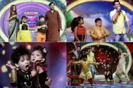 Zee Bangla's Dance Bangla Dance Junior