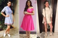 Bollywood beauties chose 'teen' looks