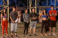 Final challenges for princesses in Splitsvilla 9
