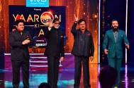 Amitabh-Shatrughan reveal their 'dare-devil' secrets