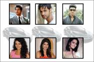 Vroom Vroom: TV actors and their first car!