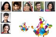 TV celebs and their Navratri celebrations