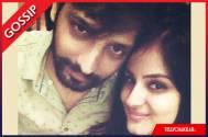 Prapti Chatterjee is in LOVE