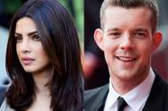 Priyanka Chopra and Russell Tovey
