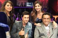 Ranbir Kapoor promotes Ae Dil Hai Mushkil on Sony TV