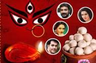 Bengali actors wish Shubho Bijoya