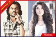 Gaurav Chopraa and model Lopamudra Raut
