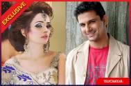 Parul Chauhan and Sandeep Rajora