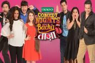 Comedy Nights Bachao Tazaa