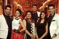 Meet the cast of SAB TV