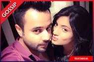 Shritama Mukherjee is in love