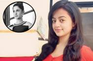 Jennifer Winget is my favourite actress: Helly Shah