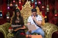 Priyanka Jagga and Karan Mehra