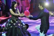 Ranbir Kapoor and Shiny Doshi